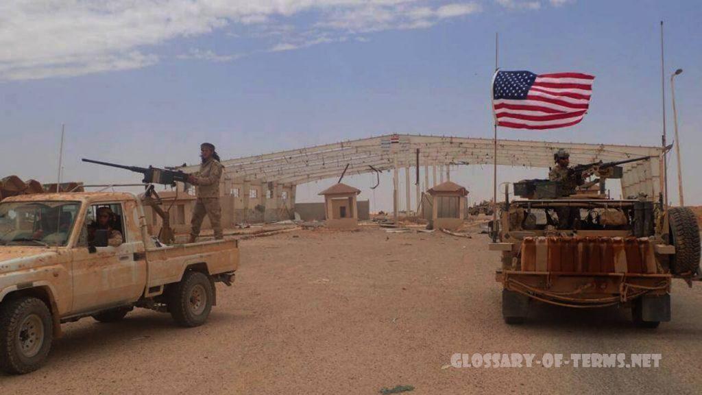 กองทัพสหรัฐฯ ในซีเรียเรียกกำลังเสริม สหรัฐฯเพิ่มกำลังทหารในซีเรียหลังจากการปะทะกับกองกำลังรัสเซียหลายครั้งทำให้ความตึงเครียด