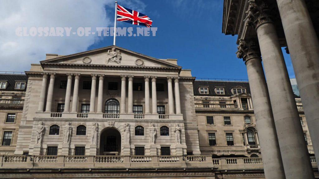 รองผู้ว่าการธนาคาร ของอังกฤษเตือนอัตราดอกเบี้ยติดลบ รองผู้ว่าการธนาคารแห่งอังกฤษ (BoE) ได้กล่าวต่อต้านการกำหนดอัตราดอกเบี้ยติดลบ