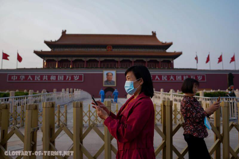 การค้าของจีน เติบโตขึ้นท่ามกลางโรคระบาด จีนมีการค้าเติบโตอย่างแข็งแกร่งในขณะที่ประเทศเศรษฐกิจหลักอื่น ๆ ยังคงต่อสู้กับผลกระทบของไวรัสโคโรนา
