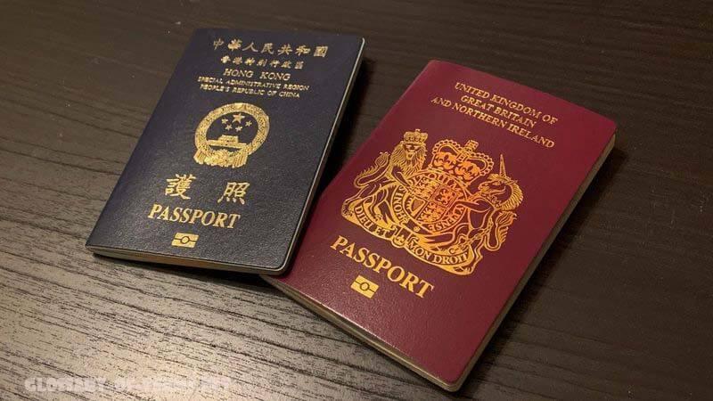 ประเทศจีน ไม่ให้อังกฤษเสนอสัญชาติให้กับชาวฮ่องกง จีนได้บอกให้อังกฤษแก้ไขข้อผิดพลาดทันที หลังจากที่สหราชอาณาจักรยืนยันแผนเสนอเส้นทาง