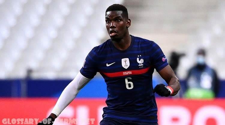 ป็อกบา ปฏิเสธการออกจากทีมฝรั่งเศส Paul Pogba กองกลางของแมนเชสเตอร์ยูไนเต็ดเมื่อวันจันทร์ที่ผ่านมาปฏิเสธรายงานของสื่อที่บอกว่าเขาลาออกจากทีมชาติ