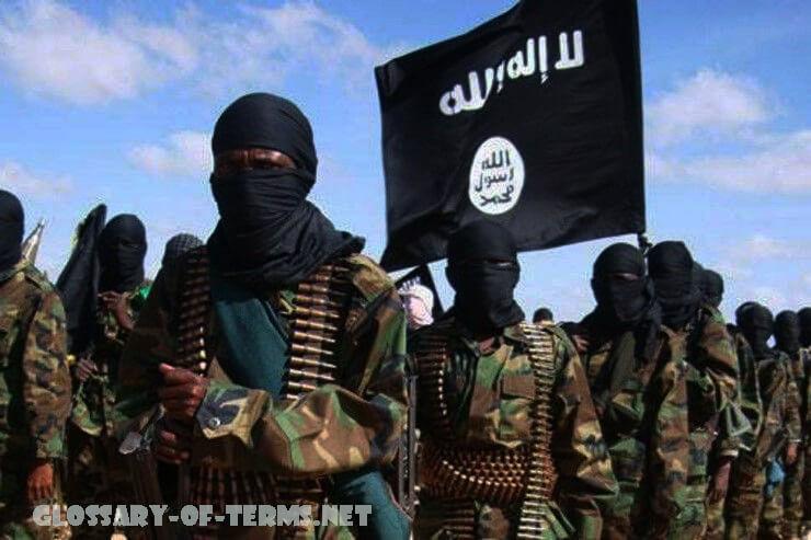 กลุ่มก่อการร้าย โซมาเลียอัล  กลุ่มก่อการร้ายที่นับถือศาสนาอิสลามในโซมาเลียมีส่วนร่วมในการต่อสู้ด้วยปืนกับกองกำลังรักษาความปลอดภัยที่โรงแรมแห่งหนึ่ง