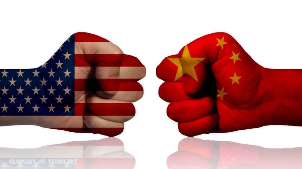 จีนแซงหน้า สหรัฐในฐานะคู่ค้ารายใหญ่ที่สุด ปัจจุบันจีนเป็นคู่ค้ารายใหญ่ที่สุดของสหภาพยุโรปแซงหน้าสหรัฐฯในปี 2563 จีนมีแนวโน้มกว้างขึ้น