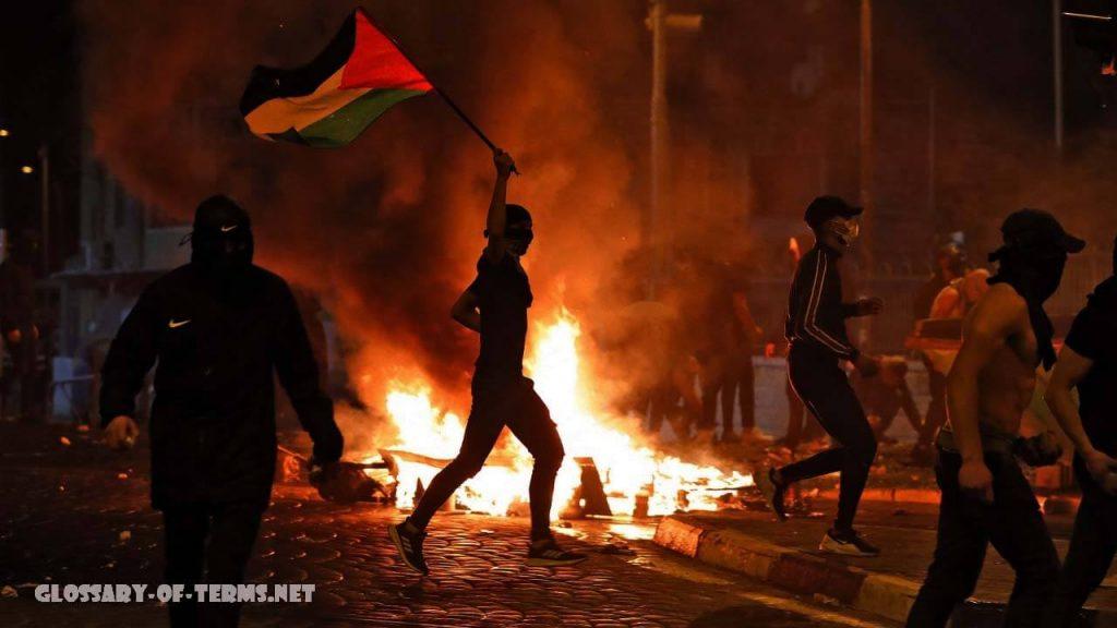 อะไรเป็น สาเหตุของความรุนแรงในอิสาเอล การต่อสู้ระหว่างอิสราเอลและฮามาสเกิดขึ้นจากการปะทะที่ทวีความรุนแรงขึ้นระหว่างชาวปาเลสไตน์